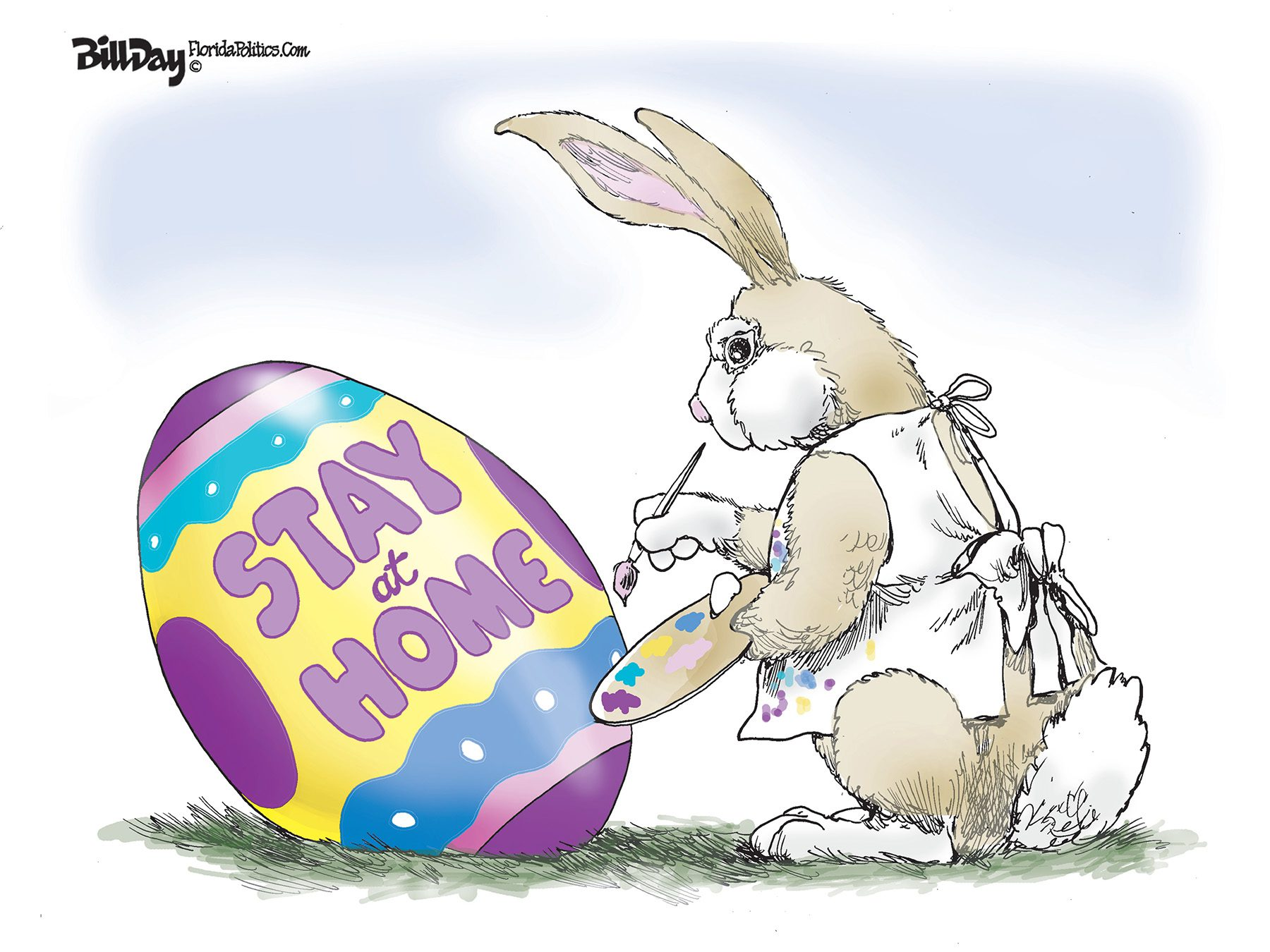 easter 2021 - photo #16